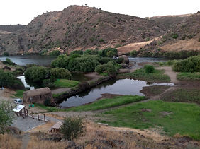 Parque Natural do Vale Guadiana
