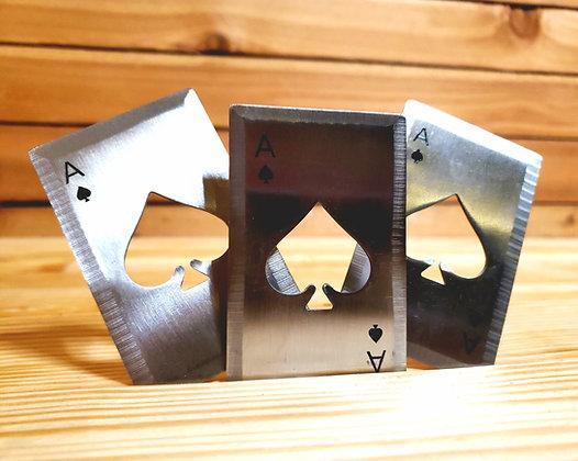 Throwing Card Set (3)