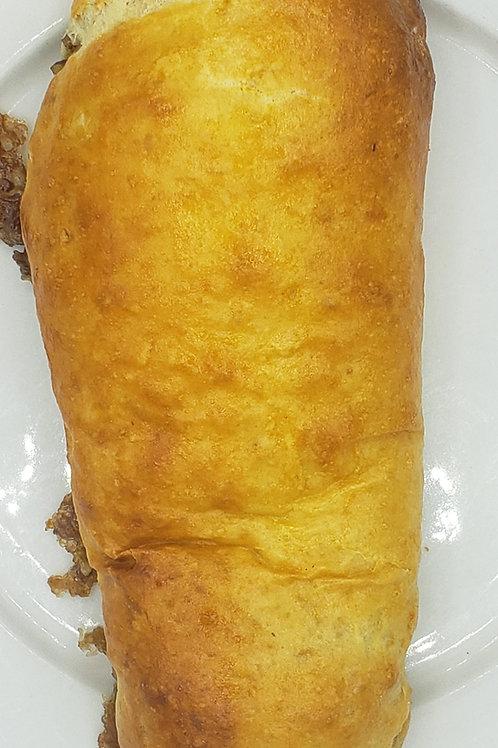 Pecan Kringle Loaf