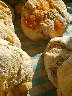 Sourdough Hearth Breads