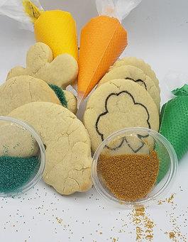 Sugar Cookie Kits
