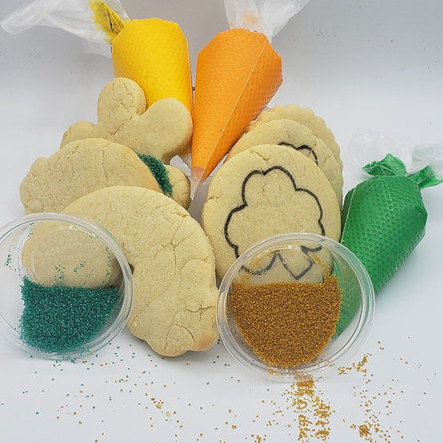 Sugar Cookie Kits