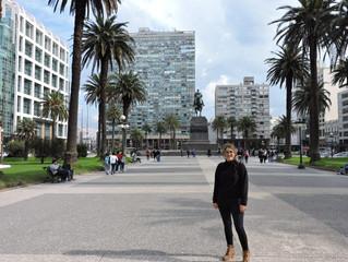 Conociendo Uruguay