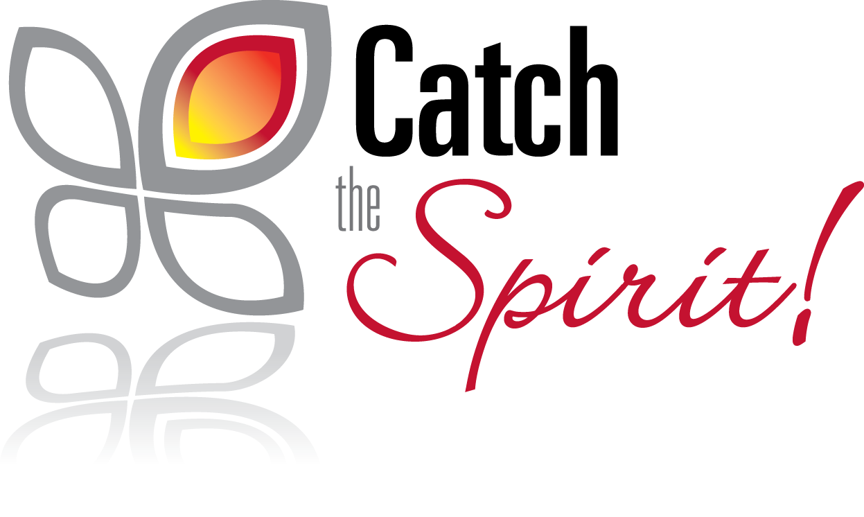 CatchSpirit Logo