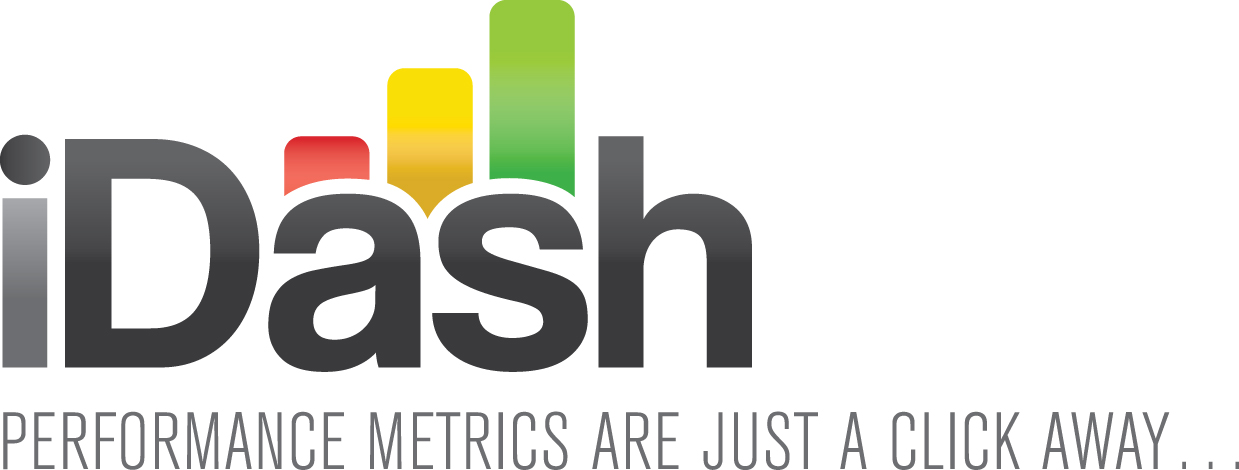iDash Board Logo