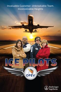 OFEV  Pilot Poster