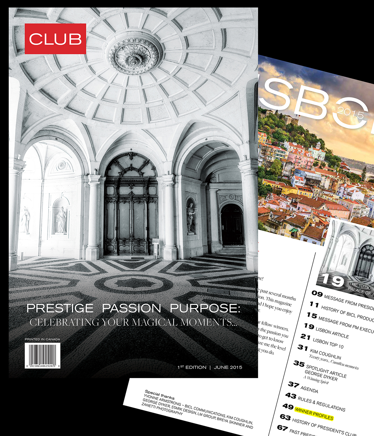 PC Club Magazine