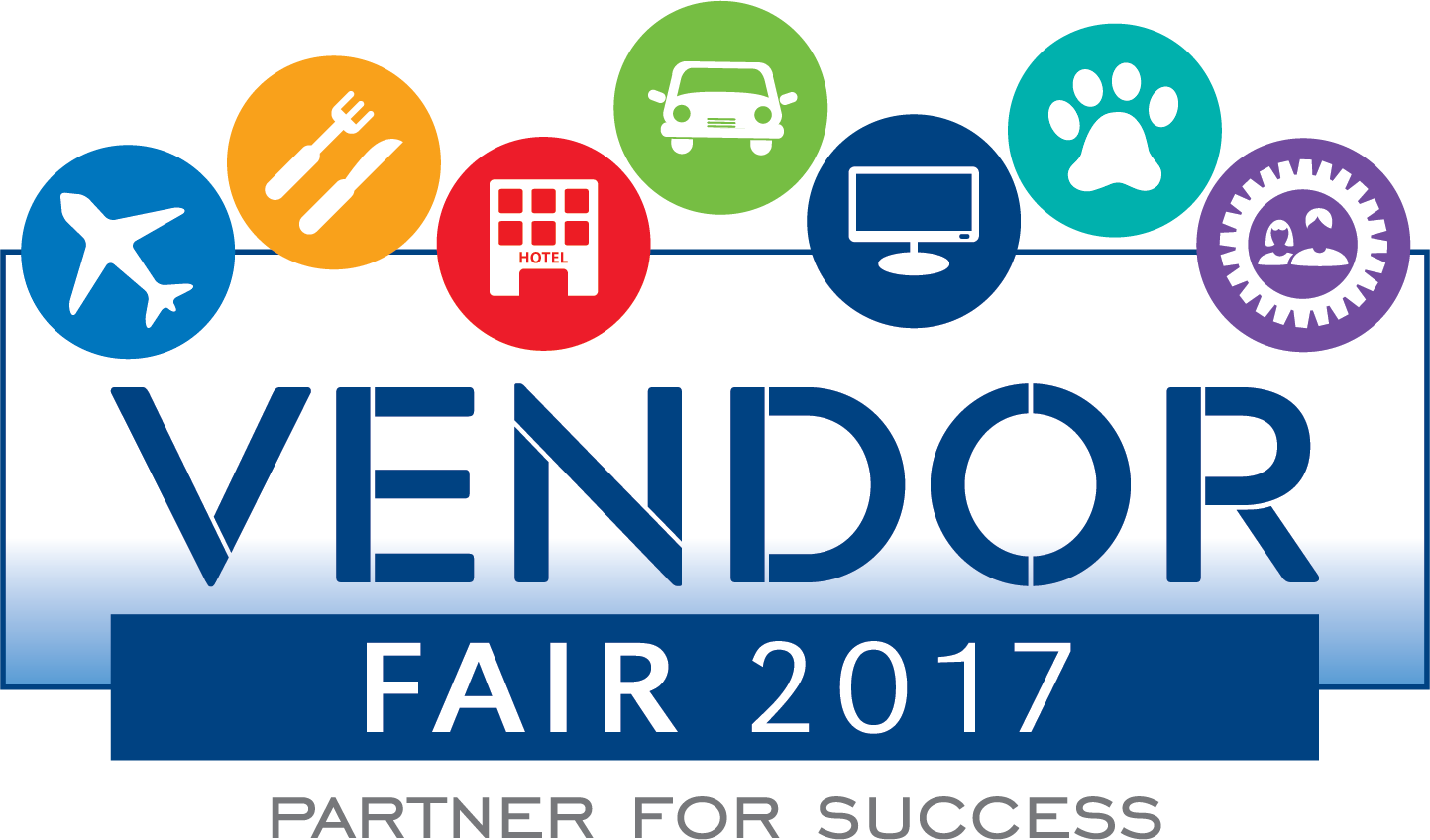 Purchasing Vendor Fair Logo