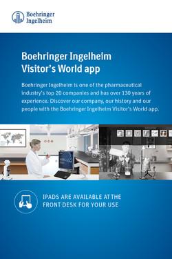 BI Visitors World App Sign