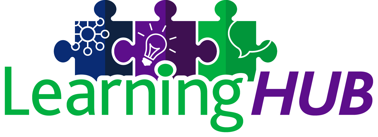 Learning Hub Logo