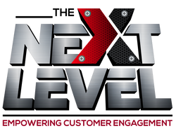 NBM Next Level Logo