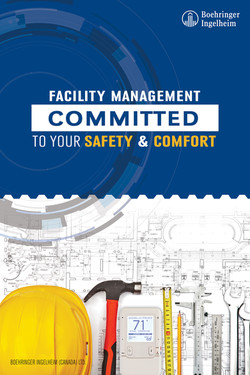 Committed To Safety Poster