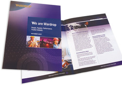 Wardrop Booklet
