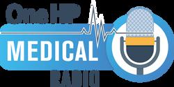 OneHP Medical Radio Logo