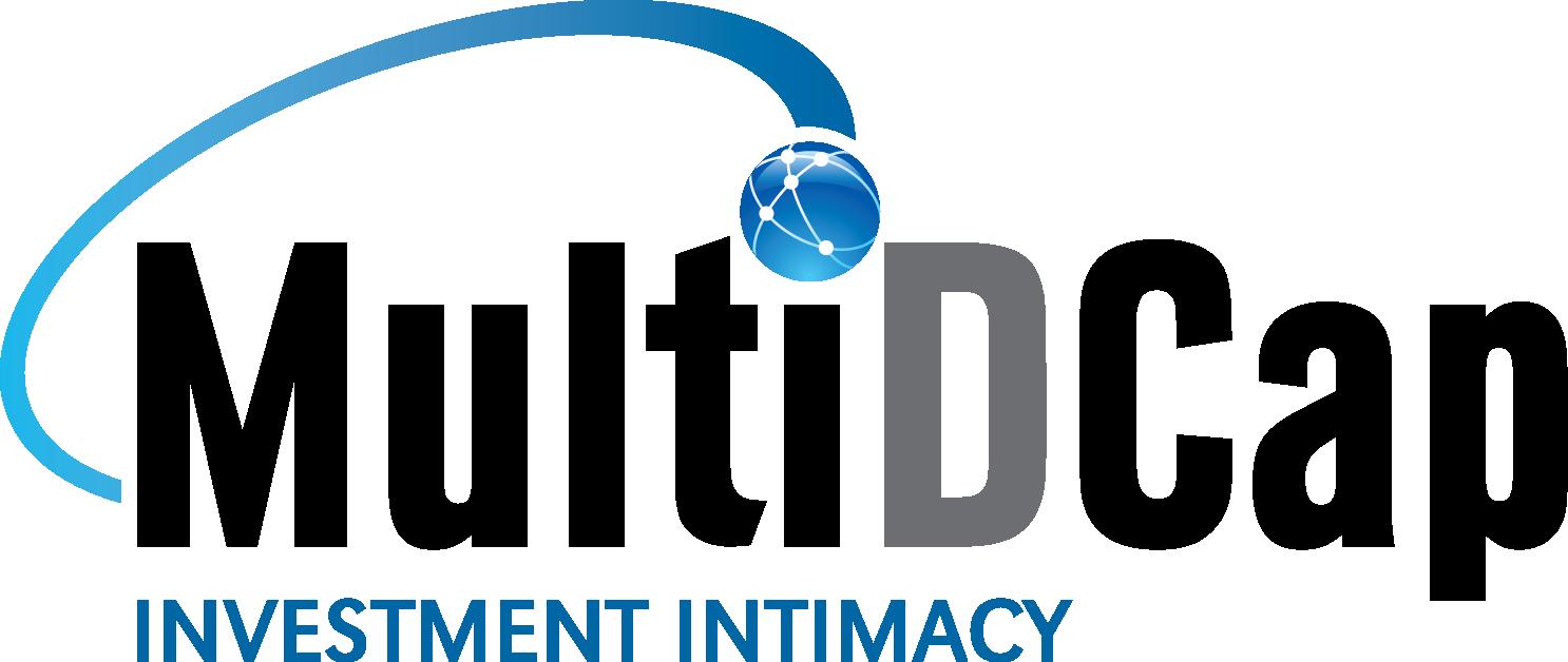 MultiDCap Logo