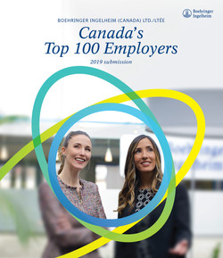 Canada's Top 100 Application Booklet