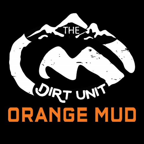 Dirt Unit Sticker