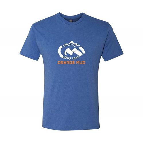 The Dirt Unit - Super soft everyday shirt