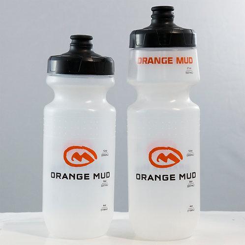 Orange Mud Water bottel