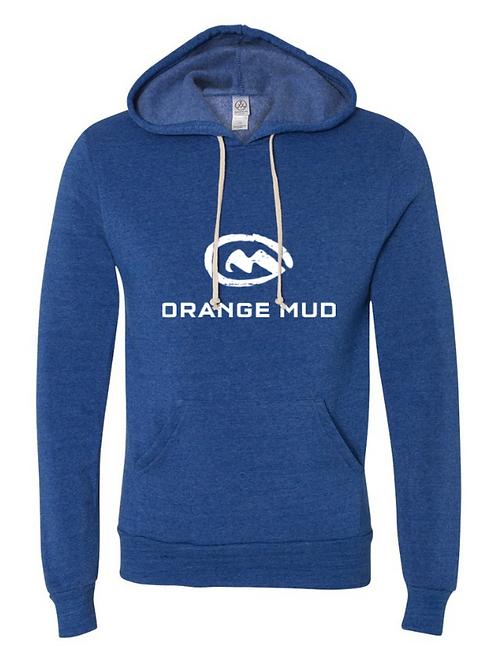 Orange Mud Super Soft Hoodie