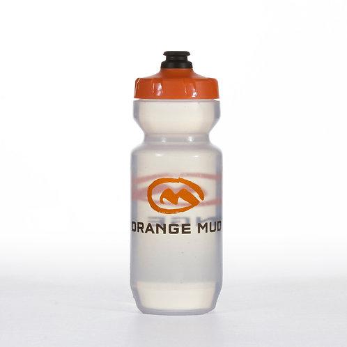 Orange Mud Purist water bottle