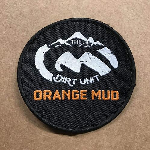 Dirt Unit Patch