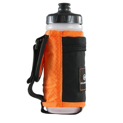 Orange Mud Handheld
