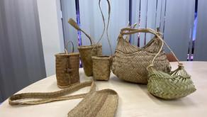 Artesanato Krahô  terá apoio do Governo do Tocantins para venda no e-commerce
