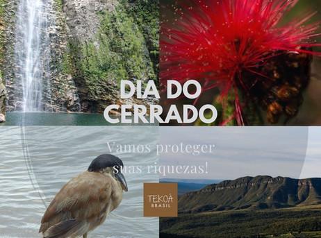 Dia Nacional do Cerrado