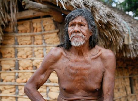 Etnoturismo: Vivência revela modo de vida do povo Krahô