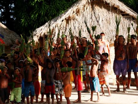 Vivências tribais: projeto quer levar turistas também aos atrativos da Capital