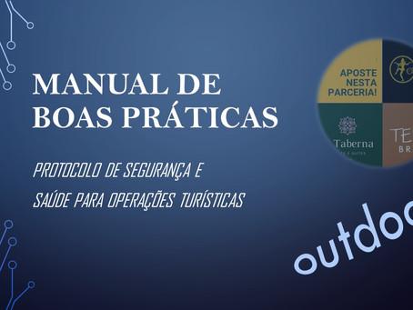 MANUAL DE BOAS PRÁTICAS TEKOÁ BRASIL - OUTDOOR