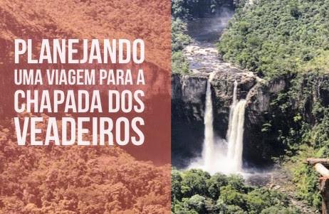 Alto Paraíso de Goiás está entre as cidades mais procuradas para viagens curtas