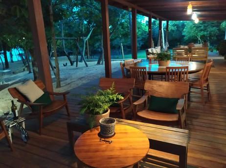 Tekoá busca atrativos e parcerias no Tocantins