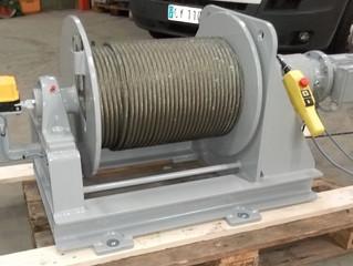 SB 303 électrique