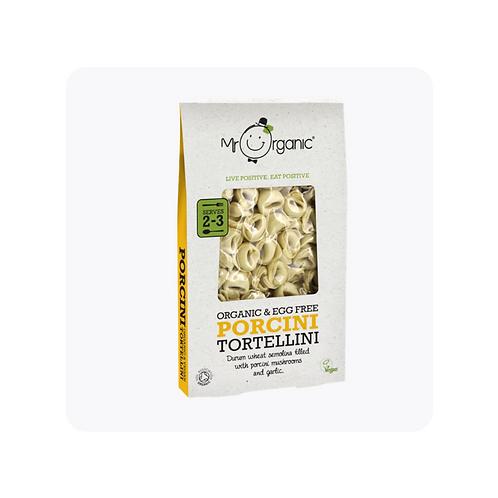 Mr Organic Porcini Tortellini