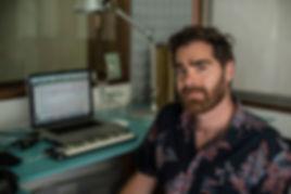 Pedro Santa Cruz, Music for Visual Media