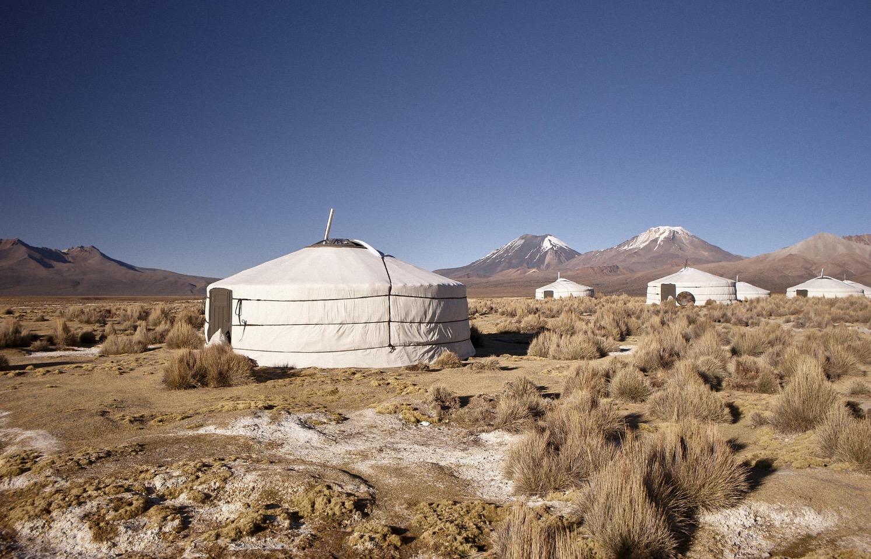 Bolivia Travesia