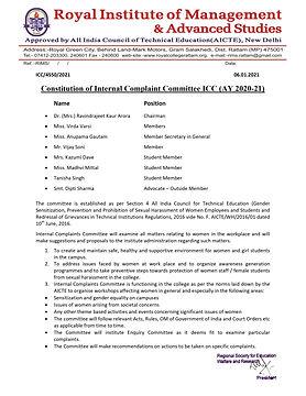 Internal Complaint Committee.jpg