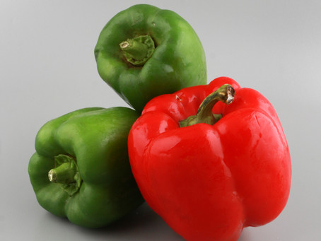 Paprika and it's benefits