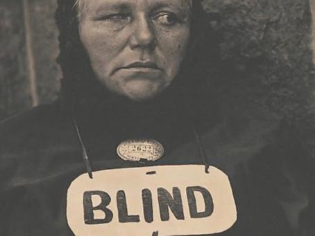 Blind women Orchestra