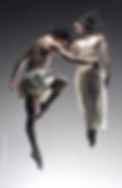 Dance psychology London writer