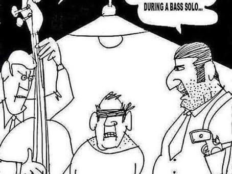Mafia Bass