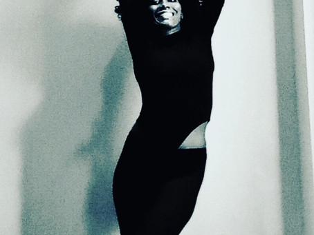 Sandrine Anterrion self-portraits September 2021