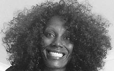 London fashion writer Sandrine Anterrion