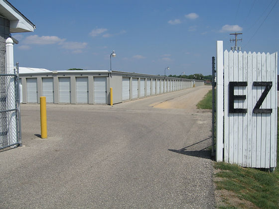 Storage Units in Mount Pleasant, MI 48858.