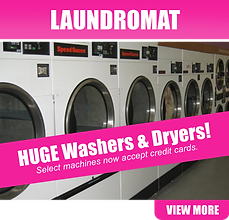 Laundromat in Mount Pleasant, MI 48858