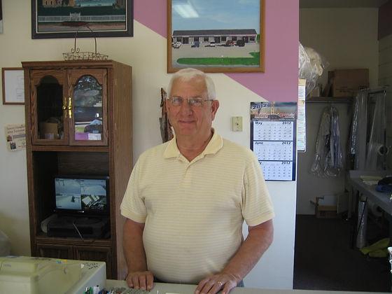 Best dry cleaner in Mount Pleasant, MI 48858.