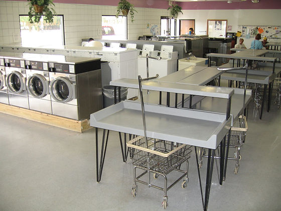 Best place to do laundry in Mount Pleasant MI 48858