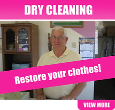 Dry Cleaning in Mount Pleasant, MI 48858